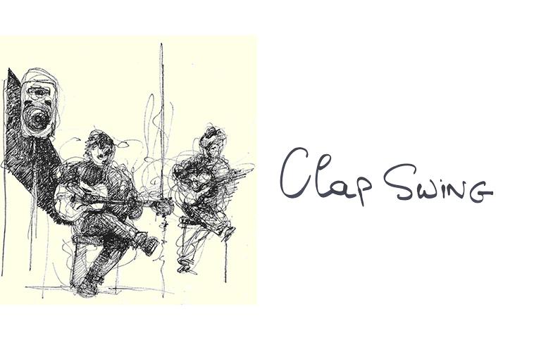 Clap Swing, spectacle pour enfant